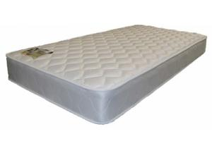 TWIN  SPINE CONTROL MATTRESS AND BASE,Brandywine Showcase