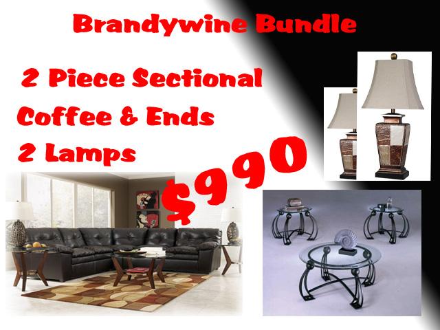 Brandywine Furniture Wilmington DE Zarollina Full