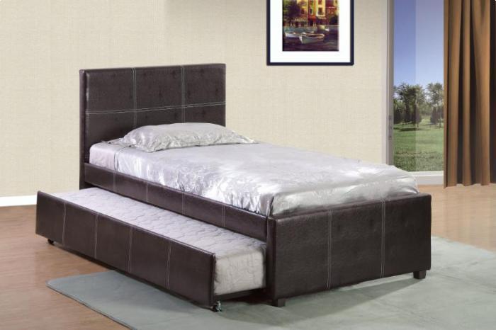 Brandywine Furniture Wilmington DE Twin Platform Bed W