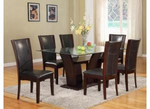 Camelia Table/4Chairs