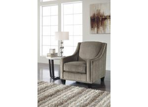 Donnell Accent Chair,Brandywine Showcase