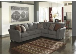 Doralin 2 Piece Sectional