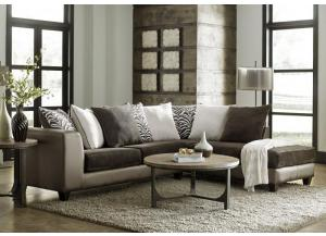 SHIMMER SECTIONAL