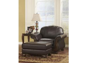 Riverton Accent Chair (ONLY),Brandywine Showcase