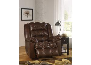 Hatton Rocker Recliner Truffle