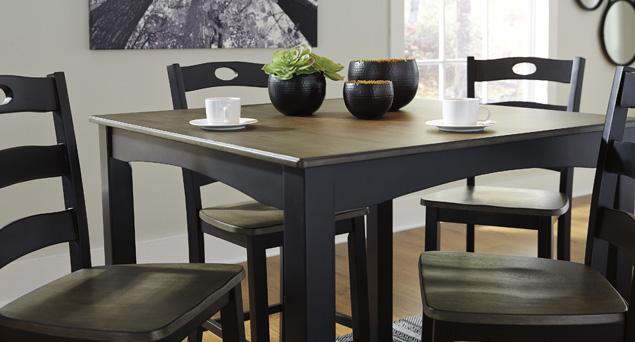 Nice Brandywine Furniture