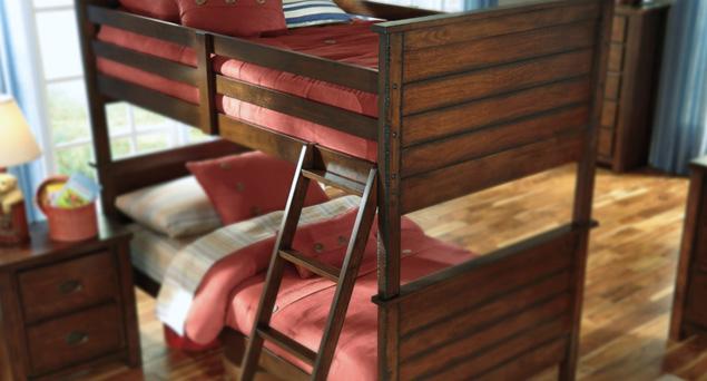 Kids Bedrooms Brandywine Furniture   Wilmington, DE